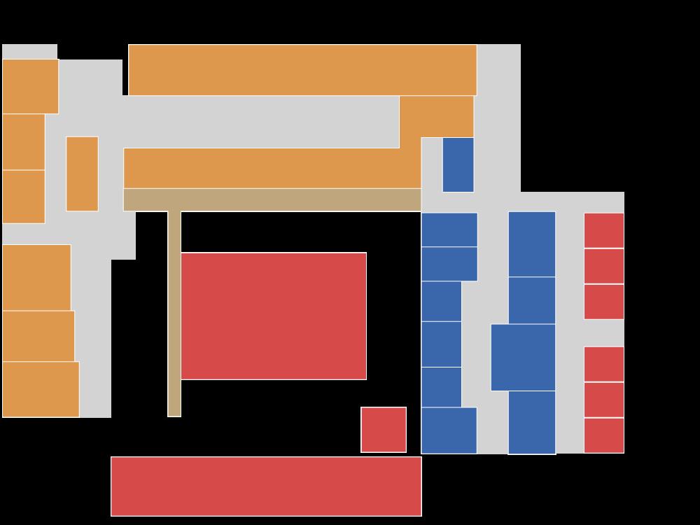 イベントスペース MAP